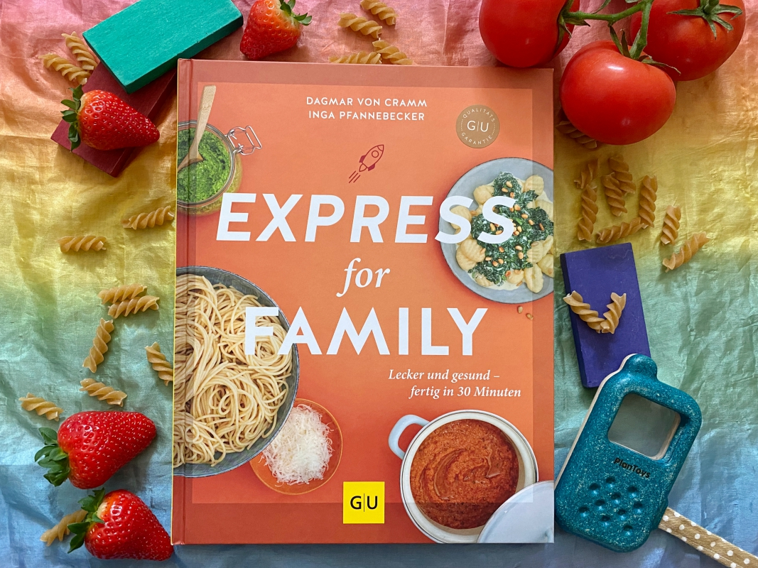 Express for Family GU Buch